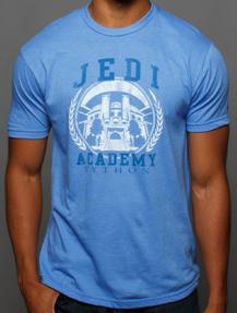Jinx Star Wars™: The Old Republic™ Jedi Academy T-Shirt