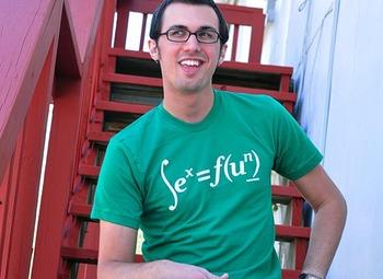 Sex Equation Tshirt