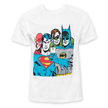 DC Comics Selfie