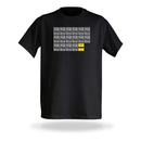 Sodium Batman T-Shirt - Black
