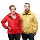 Star Trek TOS Fleece Jackets - Exclusive - Sciences Blue