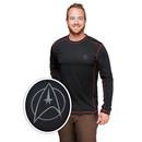 Star Trek NCC T-Shirt - Blue