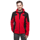 Deadpool Sports Jacket - Red