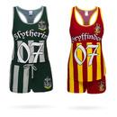 Harry Potter Quidditch Jersey Tank and Shorts Sleep Set - Hufflepuff