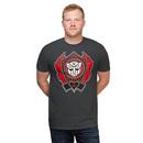 Transformers Autobot Revolution T-Shirt - Heather Charcoal