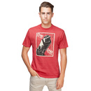 Transformers One Stand One Fall T-Shirt - Heather Red
