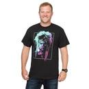 Labyrinth Jareth T-Shirt - Black