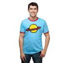 Rugrats Chuckie's T-Shirt - Blue