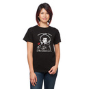 """Edward Scissorhands """"Everything has Beauty"""" Ladies' T-Shirt - Black"