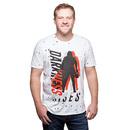 Star Wars Kylo Darkness T-Shirt - White
