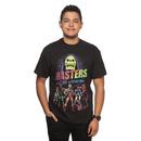 He T-Shirt - Black