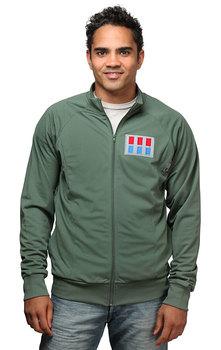 Star Wars Imperial Officer Track Jacket - Green