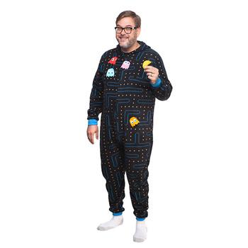 Pac-Man Lounger - Black