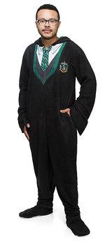 Harry Potter Slytherin Lounger - Black