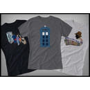 Dr. Who Gift Pack