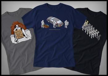 Storm Trooper Gift Pack