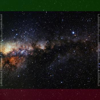 Starfield 3'x3' Playmat
