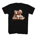 Sanford and Son How Bout 5 Cross Yo Lip T-shirt