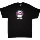 Nintendo Game Over Purple Poison Mushroom T-shirt