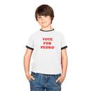 Napoleon Dynamite Vote For Pedro Youth T-shirt