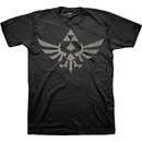 Legend of Zelda Twilight Princess Triforce T-shirt