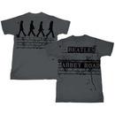 The Beatles Brick Road T-shirt Tee