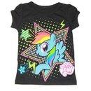 My Little Pony Rainbow Dash Stars T-Shirt