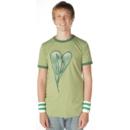 The Smashing Pumpkins Distressed Heart T-shirt