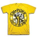 CM Punk GTS Best In The World T-Shirt