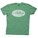 Tommy Boy Callahan Auto Parts Green T-shirt