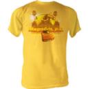 Magnum P.I. Ferrari T-shirt