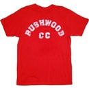 Caddyshack Bushwood CC Red T-shirt