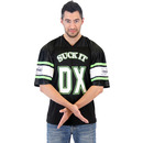 WWE DX D-Generation X Suck It 69 Costume Jersey