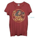 DC Comics Girl Power T-Shirt