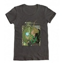 Loki Kawaii God of Mischief T-Shirt