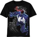 Spider-Man Venom How Dreadful T-shirt