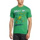 TMNT Trust Me I'm A Ninja T-Shirt