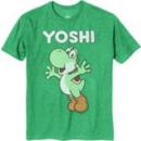 Nintendo Yoshi Arms Out T-shirt