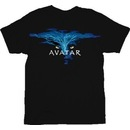 The Avatar Jake Tree Logo Glow T-shirt