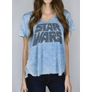 Star Wars Galaxy Logo T-Shirt