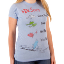 One Fish Two Fish Juniors T-shirt