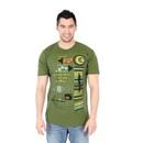 The Big Bang Theory Sheldon AV Club Graphic T-Shirt