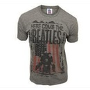 The Beatles Here Comes The Beatles T-shirt