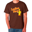The Simpsons Homer Ladies Man T-shirt