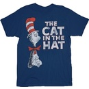 The Cat in the Hat Vintage T-shirt