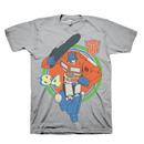 Transformers Optimus Prime Retro 84 T-Shirt