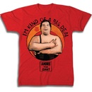 WWE Andre the Giant Kind of a Big Deal T-Shirt