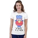 Sesame Street Vote Elmo President Hat T-Shirt