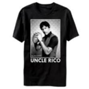 Napoleon Dynamite Uncle Rico Football T-Shirt