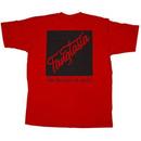 True Blood Fangtasia Life Begins At Night T-Shirt